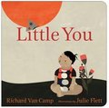Cover image for Little You