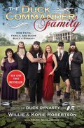 Cover image for Duck Commander Family