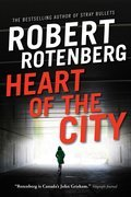 Cover image for Heart of the City