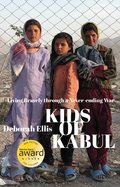 Cover image for Kids of Kabul
