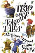 Cover image for Trio of Tolerable Tales