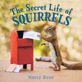 Cover image for Secret Life of Squirrels