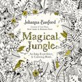 Cover image for Magical Jungle