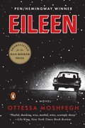 Cover image for Eileen