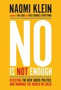 Cover image for No Is Not Enough