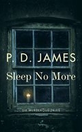 Cover image for Sleep No More