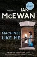 Cover image for Machines Like Me