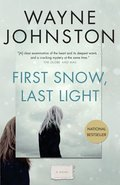 Cover image for First Snow, Last Light