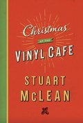 Cover image for Christmas at the Vinyl Cafe