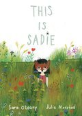 Cover image for This is Sadie