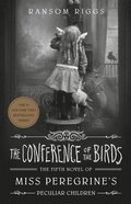 Cover image for Conference of the Birds