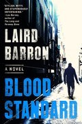 Cover image for Blood Standard
