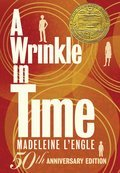Cover image for Wrinkle in Time, A