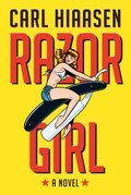 Cover image for Razor Girl