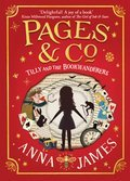 Cover image for Pages & Co