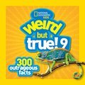Cover image for Weird But True 9