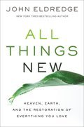 Cover image for All Things New