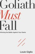Cover image for Goliath Must Fall