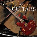 Cover image for 2018 Vintage Guitars Square Calendar