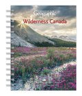 Cover image for 2019 Canadian Geographic Wilderness Canada Engagement