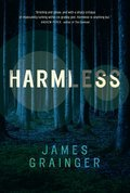 Cover image for Harmless