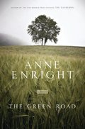 Cover image for Green Road