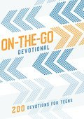 Cover image for On-the-Go Devotional