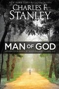 Cover image for Man of God