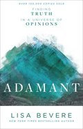 Cover image for Adamant