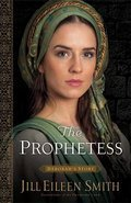 Cover image for Prophetess