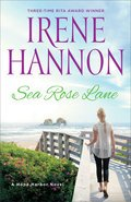 Cover image for Sea Rose Lane