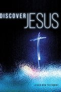 Cover image for KJVER Discover Jesus New Testament Soft Cover